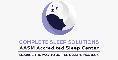 Complete Sleep Solutions Logo